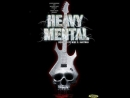 Heavy Mental A Rock n Roll Blood Bath 2009