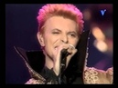 Billy Corgan & David Bowie 1997-01-09 All the Young Dudes [Bowie]