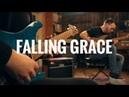 Martin Miller Tom Quayle - Falling Grace (Steve Swallow) - Live in Studio
