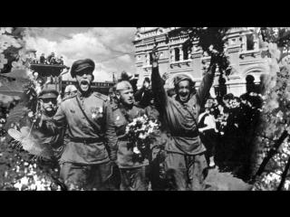 Вишнёвый сад. сл. Марины Александровой. муз. и исп. Марат Шавалиев.