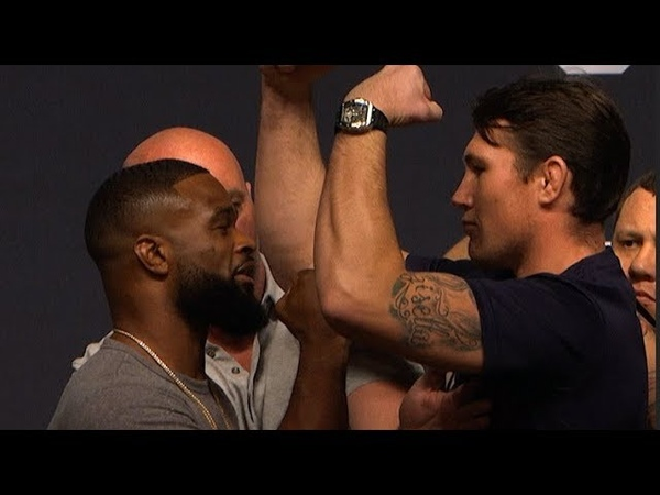 UFC 228: Woodley vs Till Who is the Best?