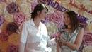 Showwomens - на свадьбе Марина Корвин, парад невест, дизайнер свадебные платья