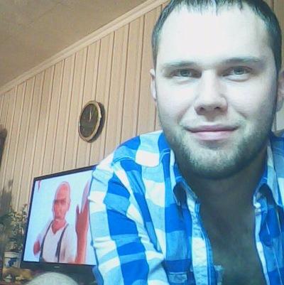 Александр Фадеев, 5 марта , Димитровград, id60541527