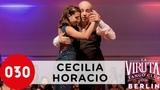 Horacio Godoy and Cecilia Berra Nueve de julio #HoracioCecilia