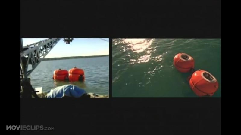 За кадром фильма Дети шпионов 2 Остров несбывшихся надежд 2002 Часть 1