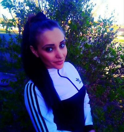 Маргарита Долгова
