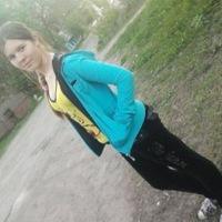 Алина Романко, 5 октября 1999, Луганск, id140119150