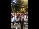 день всеросийского бега в городе новомичуринск