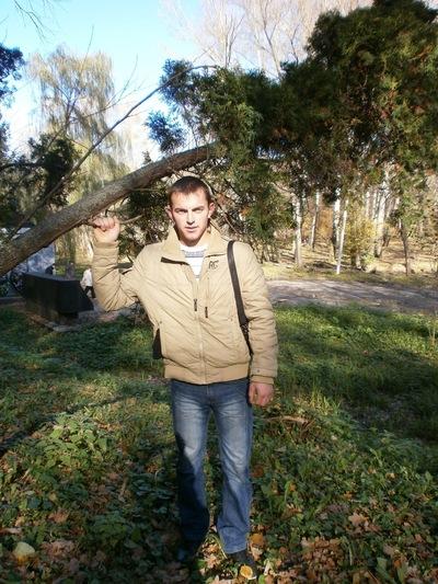 Игорь Спицин, 5 января 1992, Нижнекамск, id148598263