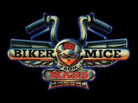 Jeff Scott Soto - Biker Mice From Mars - Full Album