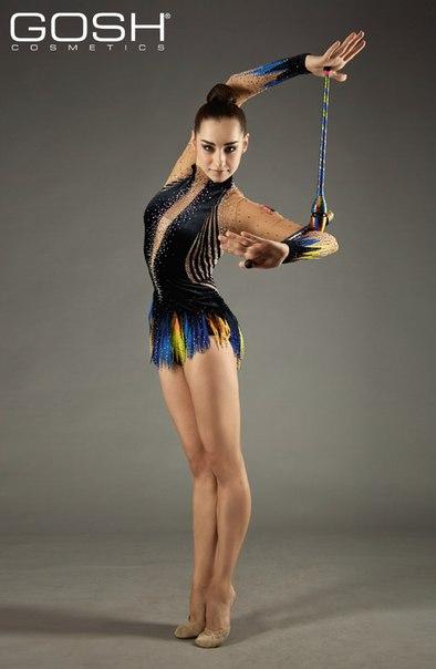 Картинки по запросу худ гимнастика галкина