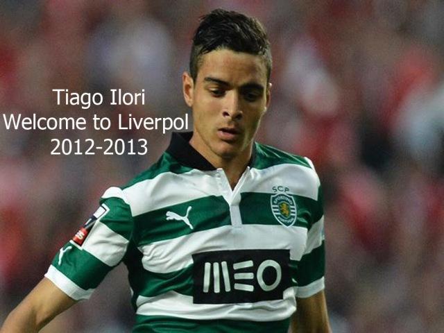 Tiago Ilori ● Welcome to Liverpool ● 2012 13 ● HD