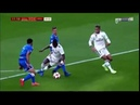 Real Madrid vs Melilla. All Goal 6-1.