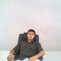Komron Aliev, 26 июня , Москва, id190854838