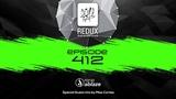 Rene Ablaze Redux Sessions 412