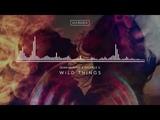 Sean Murphy &amp Michele C - Wild Things