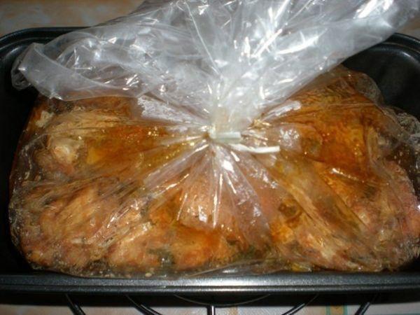 Мраморное мясо - изумительно вкусно и смотрится