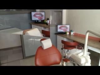 Замена ламповых светильников на светодиодные в стоматологии