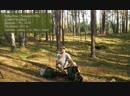 Радиоканал с Алексеем Игониным Радиосвязь с Q MAC HF 90 и Barrett 940 Manpack radio в полях
