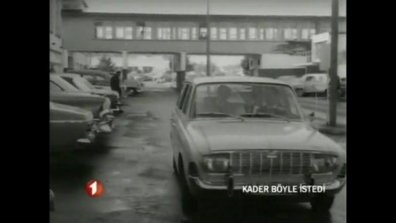 Kader Böyle İstedi 1. Kısım İzzet Günay,nilüfer Koçyiğit(1968) - Zapkolik