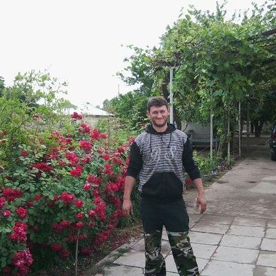 Максим Ковыльков, 21 октября 1995, Санкт-Петербург, id196555155