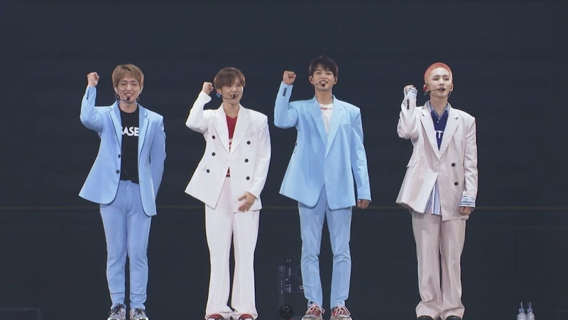 「SHINee WORLD J presents~SHINee SPECIAL FAN EVENT~」Digest