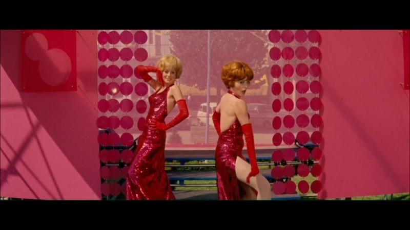 Delphine - Solange (Les demoiselles de Rochefort,1967)