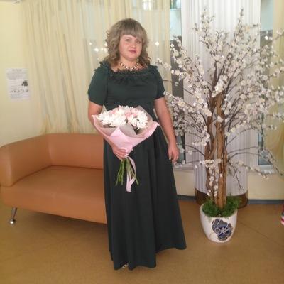 Юлия Ситникова