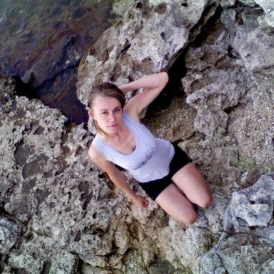 Оксана Щербина, 24 февраля 1998, Пермь, id178933358