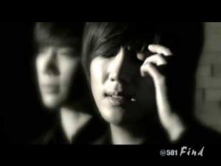 [HQ] SS501 - Find