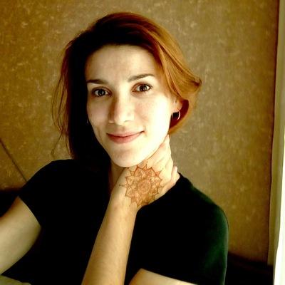 Мария Бердникова