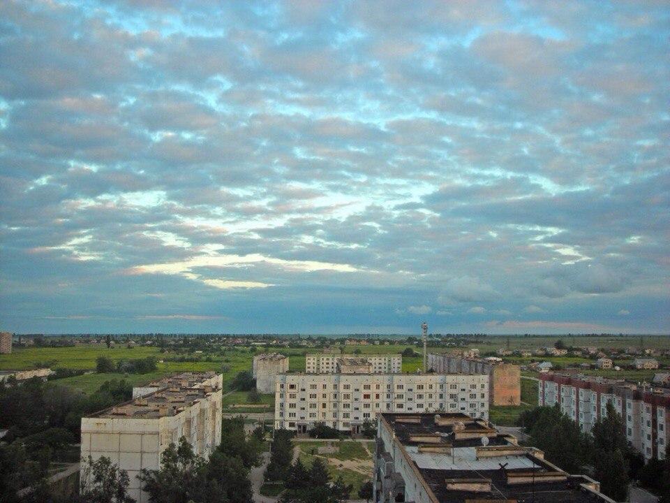 В скором времени детей вернут в Армянск