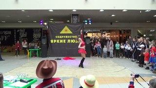 Соколова Алевтина - Spring Dance Fest 2018