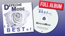 The Best Of De peche Mode vol 1 album