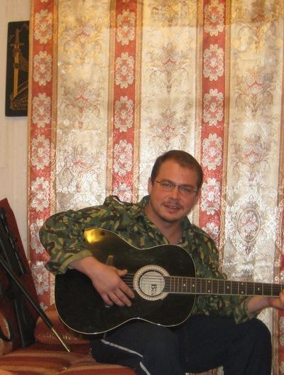 Алексей Тютчев, 28 ноября 1977, Санкт-Петербург, id1009399