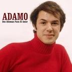 Salvatore Adamo альбом Dos Idiomas para el Amor