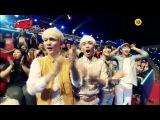 [Stream] MBC 스플래시 (Splash!) Next Episode Preview - Minho Diving + SHINee members cheering cut 130828 (HD)