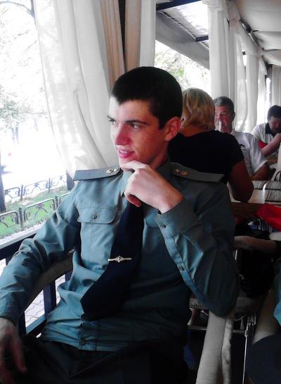 Григорий Булгак
