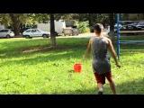 #IceBucketChallenge - Igor Smyk