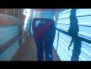 Big ass teen in tight spandex 2 (Парню понравилась сочная попа в лосинах девушки)