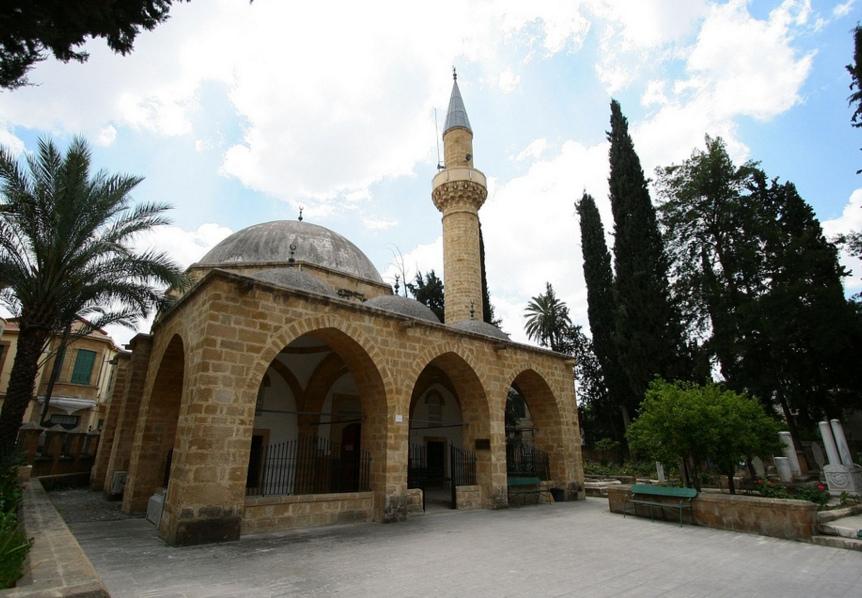 Ftc0TjgPfDg Никосия (Лефкосия) столица Кипра.