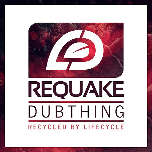 Requake альбом Dubthing (Re-Cycled by Lifecycle)