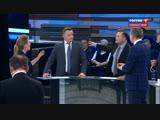 60 минут по горячим следам (вечерний выпуск) от 12.12.2018