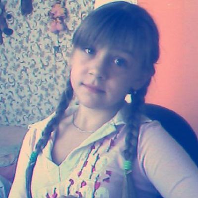 Валерия Ананьева, 29 апреля 1998, Петрозаводск, id171913513