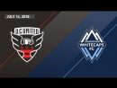 HIGHLIGHTS_ D.C. United vs. Vancouver Whitecaps FC _ July 14, 2018