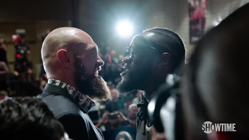 ALL ACCESS DAILY Wilder vs. Fury ¦ Part 2 ¦ Sat, Dec 1 on SHOWTIME PPV