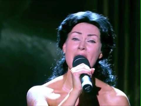 Большая Разница: Анастасия Приходько на Евровидении