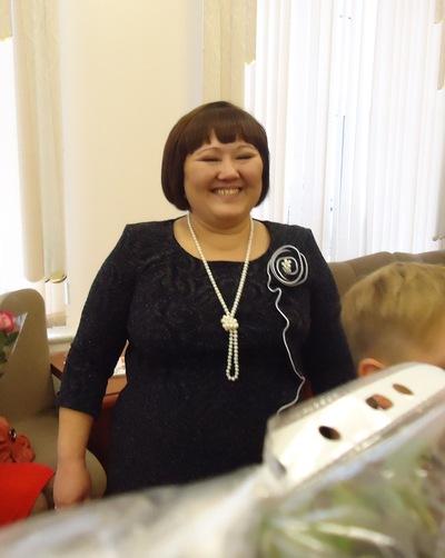 Иликбаева Наталья, 1 октября , Уфа, id193804196