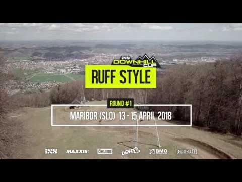 IXS EDC 1Maribor 2018 Ruff Style