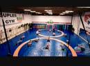 Suples Wrestling Equipment in Action тренинг